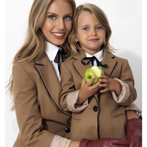 Çocuk + Anne veya Baba saç tıraşı 2 TIRAŞ (kampanyalı)