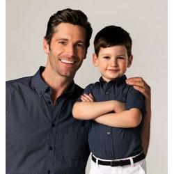 Baba Çocuk Saç Kesimi ( kampanyalı )