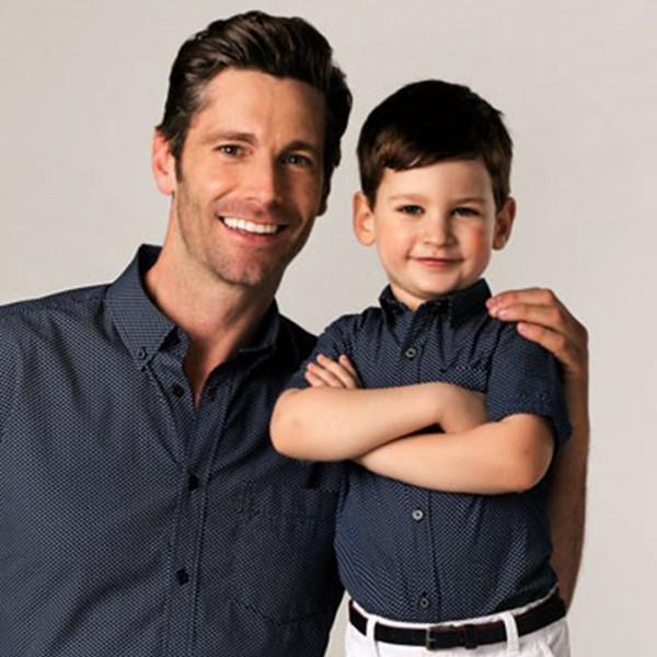 Baba+Çocuk Saç Kesimi 2 TIRAŞ ( kampanyalı )
